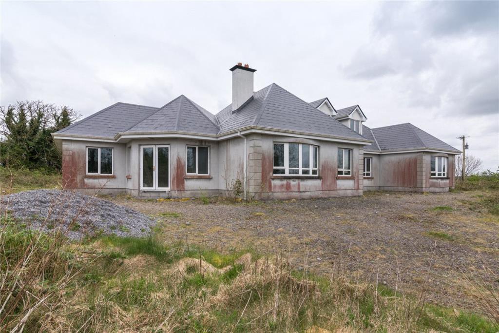 7 bedroom new house for sale in Pattenspark, Ballyhaunis...