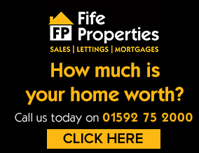 Get brand editions for Fife Properties, Cupar