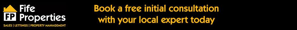 Get brand editions for Fife Properties, Cupar