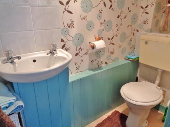 COTTAGE 1 WC