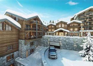 Apartment for sale in Le Praz, Savoie...