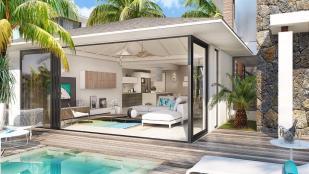 4 bedroom new development in Rivere Du Rempart