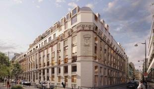 new Apartment in Paris-Isle of France...