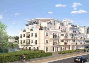 new Apartment in Neuilly-sur-Seine...