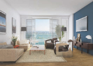new Apartment for sale in Paris-Isle of France...