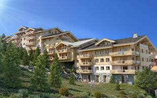 new Apartment for sale in Alpe d`Huez, Isère...