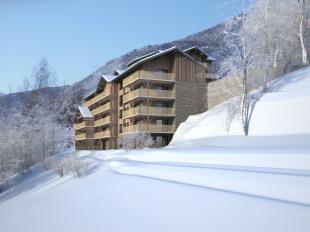 Rhone Alps Apartment for sale
