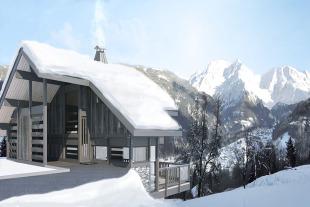 4 bedroom new development for sale in Rhone Alps, Haute-Savoie...