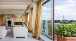 6 bedroom Apartment in Paris, Paris...
