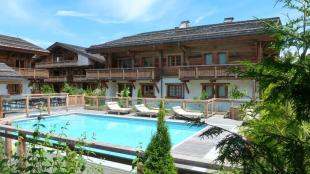 1 bedroom new Apartment in Rhone Alps, Haute-Savoie...