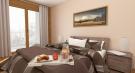 Convenient bedroom