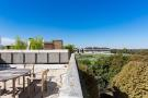 137 sqm terrace