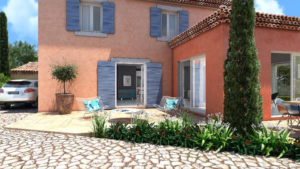 Port Grimaud new Flat for sale