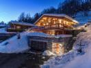 Chalet in La Clusaz, Haute-Savoie...