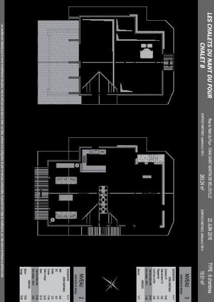 2nd & 3rd floor