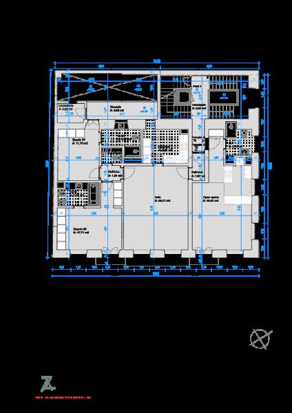 Floor Plan - Right