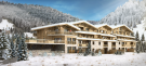 2 bed new Apartment for sale in Châtel, Haute-Savoie...