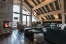 6 bedroom Apartment in La Tania, Savoie...