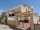 3 bedroom Semi-detached Villa in Playa Flamenca, Alicante...