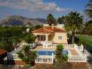 Country House for sale in San Bartolome, Alicante...