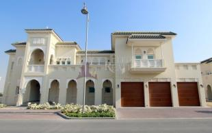Villa for sale in Quortaj, Al Furjan, Dubai