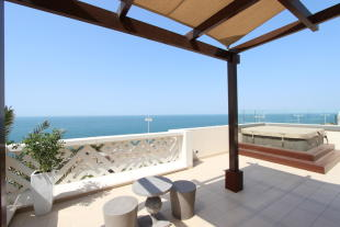 5 bed Villa for sale in Kingdom of Sheba Balqis...