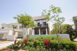 District One Villa for sale