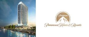PARAMOUNT Hotel Hotel Room for sale
