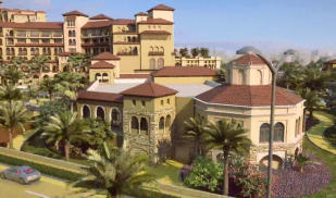2 bedroom Apartment in Al Andalus...
