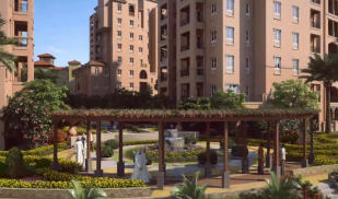 Al Andalus Apartment for sale