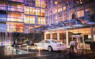 1 bedroom Apartment for sale in Sparkle Tower 2...