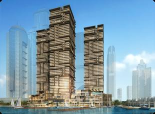 3 bedroom Apartment for sale in Marina Gate 2...