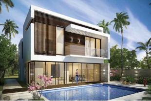 Villa in Residential...