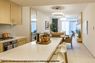 3 bed Apartment for sale in BELGRAVIA, District 14...