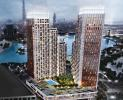 Apartment for sale in Atria Serviced...