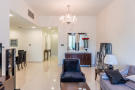 Apartment in The Polo Residences...