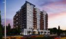 2 bed Apartment in Daisy, South Village...