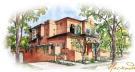 Villa for sale in Orange Lake...