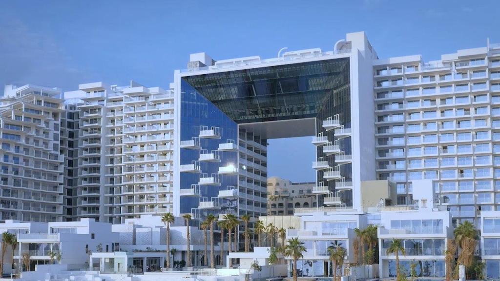 Dubai Hotel Room for sale