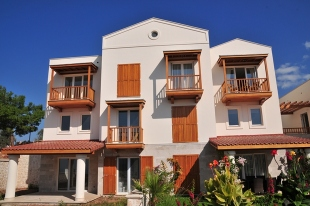 2 bedroom new development for sale in Antalya, Kas, Kalkan