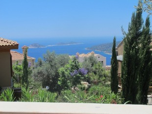 2 bed new development for sale in Antalya, Kas, Kalkan