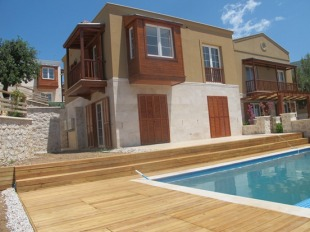 new development for sale in Antalya, Kas, Kalkan