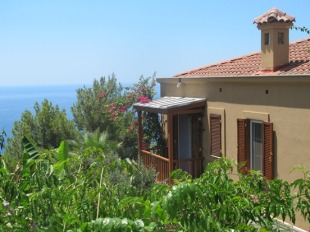 3 bedroom new development for sale in Antalya, Kas, Kalkan
