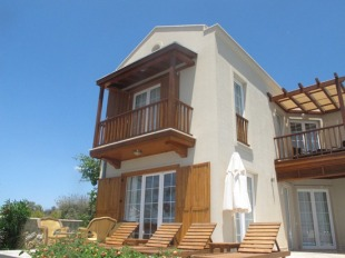 3 bedroom new development in Antalya, Kas, Kalkan