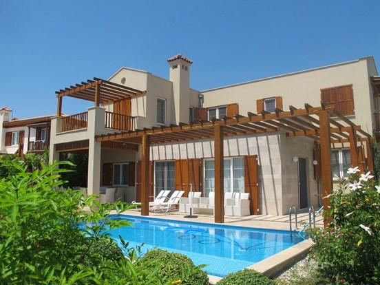 4 bedroom new development in Antalya, Kas, Kalkan