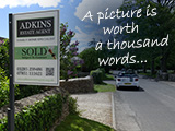 Adkins Estate Agent, Cirencester
