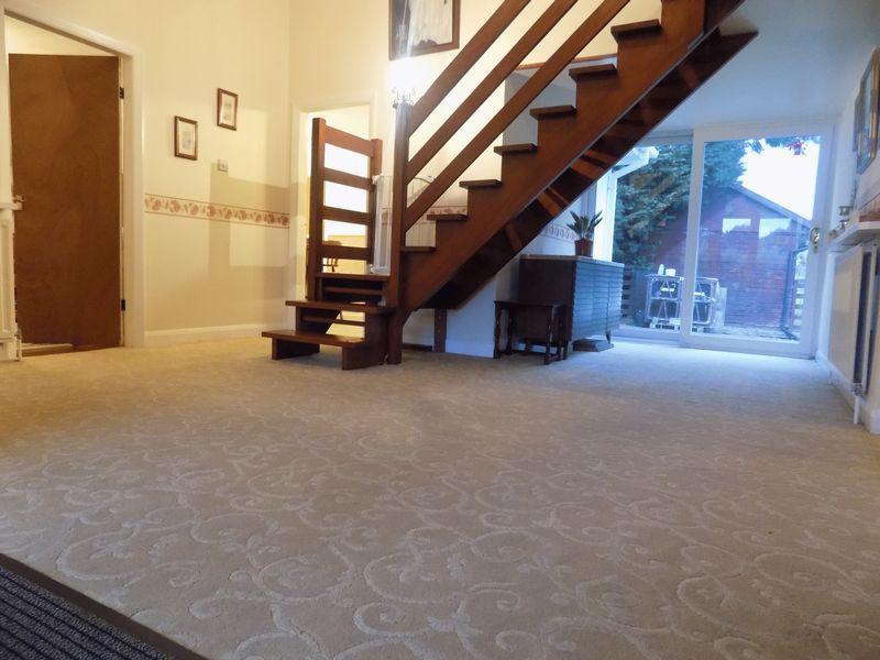 Grand Hallway 2