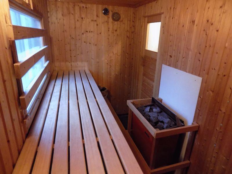 En-suite Sauna 2
