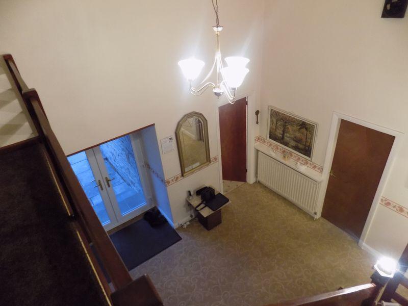Grand Hallway 4