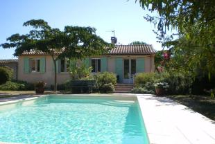 Villa in Languedoc-Roussillon...